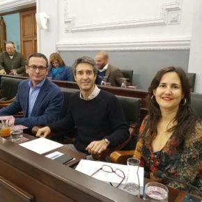 Ciutadans Reus proposa la instal·lació de dispensadors d'hidrogel a les parades d'autobús