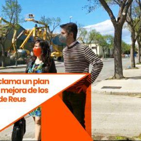 Ciutadans (Cs) reclama un plan integral de mejora de los polígonos de Reus